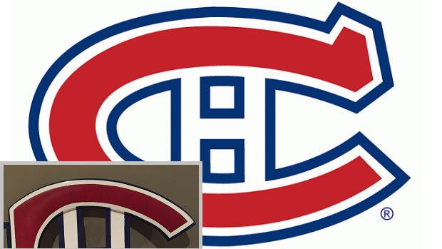 Strange Someone Got A Real Montreal Canadiens Toilet Seat For Short Links Chair Design For Home Short Linksinfo