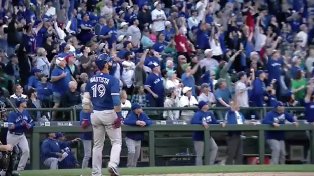 Blue Jays Release Incredible Hype Video For 2017 Season That Will Give You Chills Article Bardown