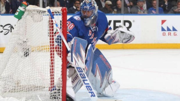 Henrik Lundqvist S Elimination Game Stats Are Insane Article Bardown
