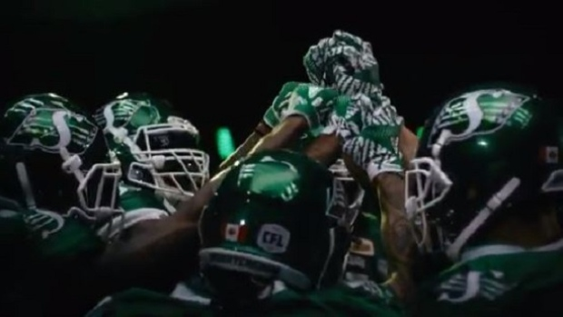 Roughriders release fantastic new promo for the upcoming