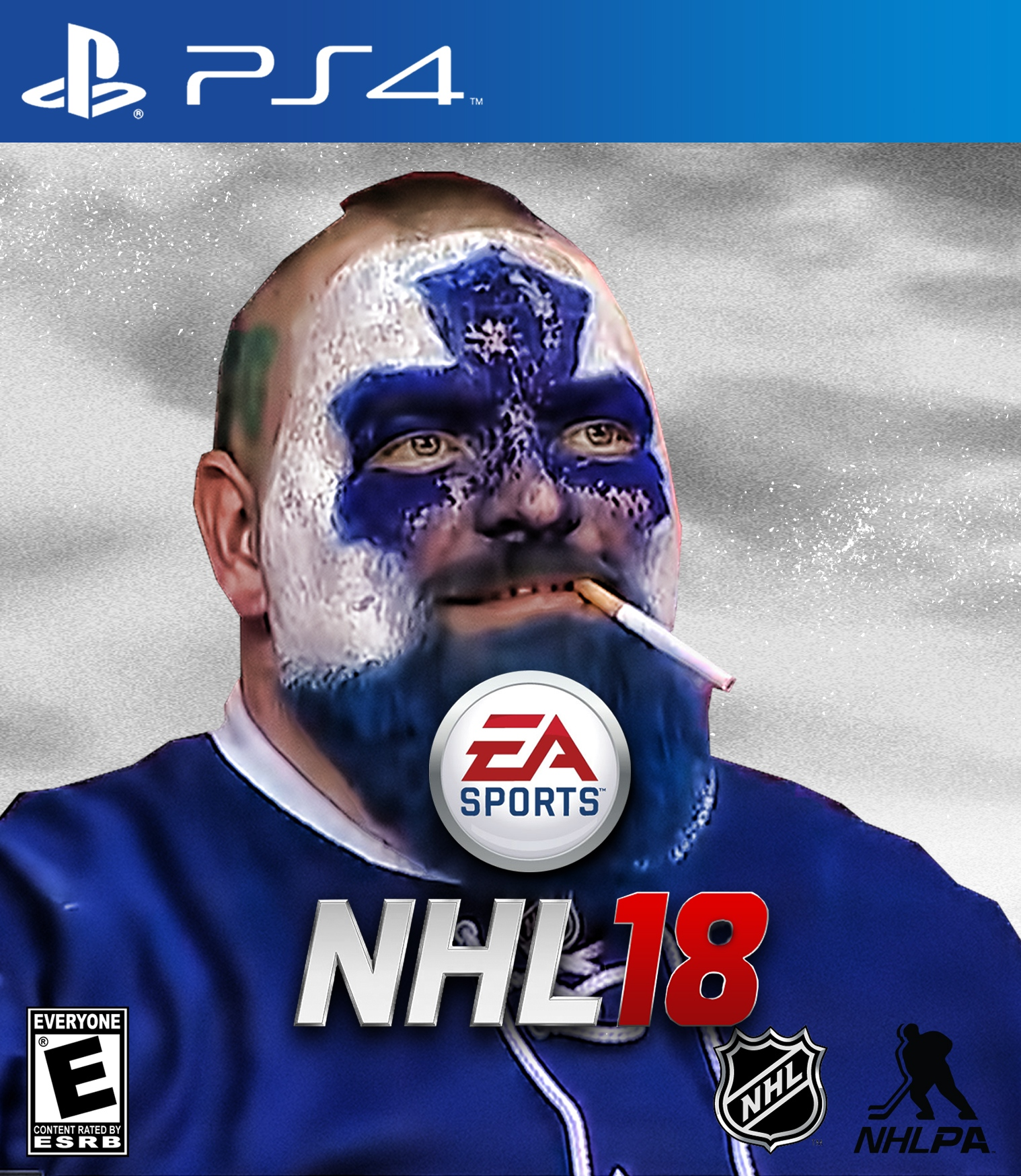 8 players that deserve consideration to be on the cover of NHL 18