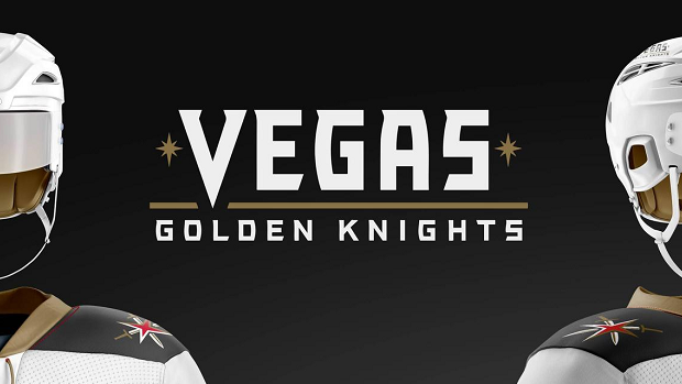 brand new 85c31 13621 Fan creates the most realistic Vegas Golden Knights concept ...