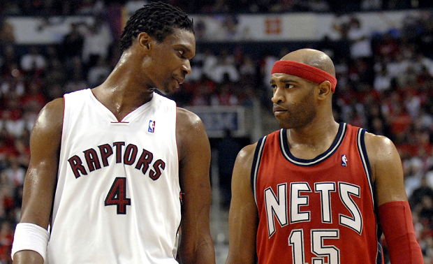 c34a288f00e Four reasons the Toronto Raptors should retire Chris Bosh s number ...