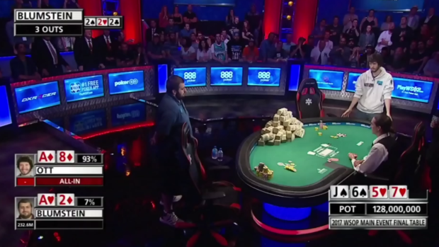 TSN and Degree Create the Authentic Canadian Poker Tournament