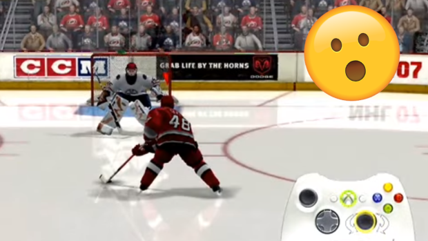6 sports game features