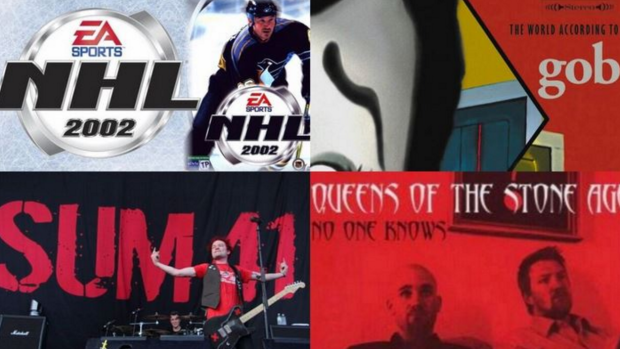 Ranking the top 5 EA Sports NHL video game soundtracks of