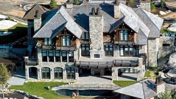 Six Amazing Homes Owned By Past And Present Nhl Stars Article Bardown
