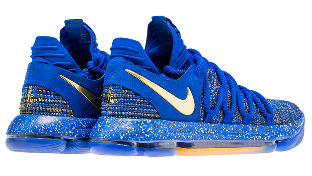 Kevin Durant s shoes have a hidden message for his haters - Article -  Bardown f655a232f