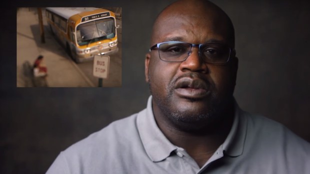 Shaquille o neal nicknames the big ipo
