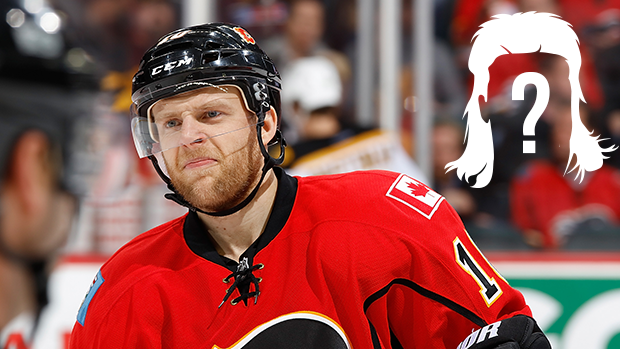 Kris Versteeg Named The Only Three Players Who Can Rock Mullets In NHL