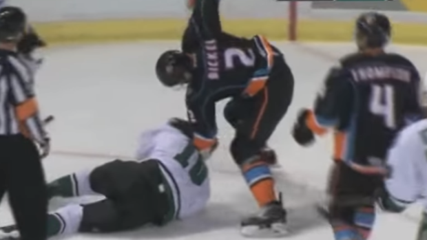 Watch Massive Brawl Breaks Out During Ahl Game Article Bardown