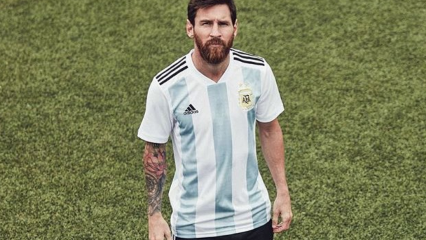 d57bfb8e3fe Adidas drops 8 spectacular new kits for the 2018 FIFA World Cup - Article -  Bardown