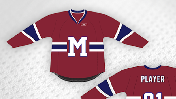 finest selection e150e 1d63f This incredible jersey concept provides a unique modern look ...