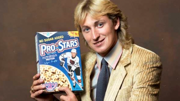 Pro Stars Cereal