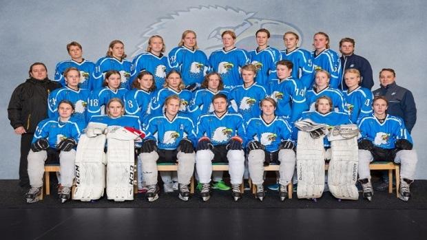 16 Year Old Goalie Makes 100 Saves In Losing Effort In Finland S Jr