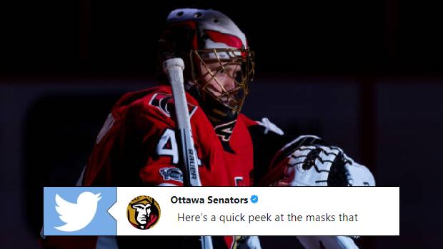 Senators reveal Craig Anderson s stunning mask for the NHL 100 Classic -  Article - Bardown b42b7866b