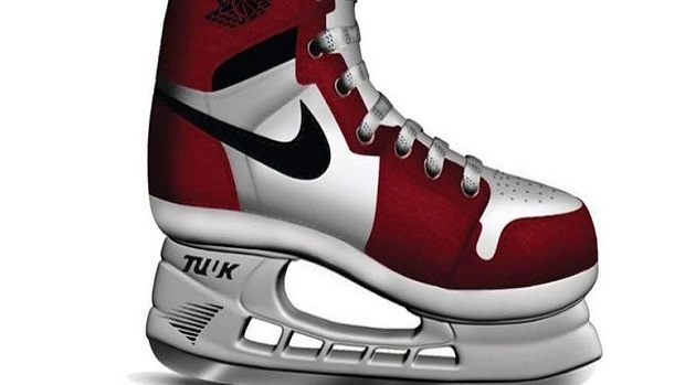 And Jordan Skates 1's Turned The Hockey Air Final Two Into Designers qxw8PgTSf