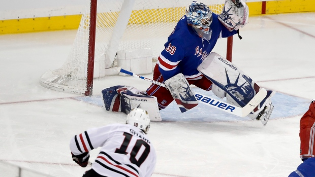 Henrik Lundqvist Details His Future With The New York Rangers During