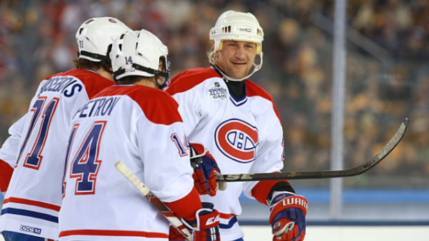best website daf02 a30f5 Alexei Kovalev ripped the current state of hockey and fans ...