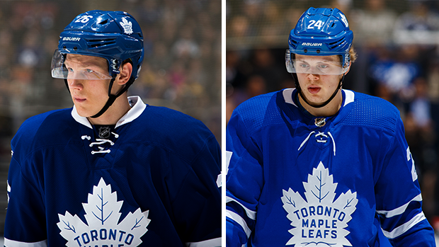 Bob Mckenzie Explains The Circumstances That Could Force A Leafs Move Today Article Bardown