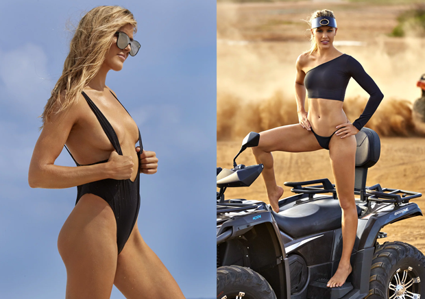 image Kate upton swimsuit edition outtakes