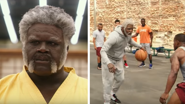 Kyrie Irvings Uncle Drew Movie Released Its First Trailer Featuring